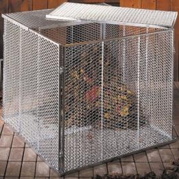 Brista Komposter80X80X70 Cm -