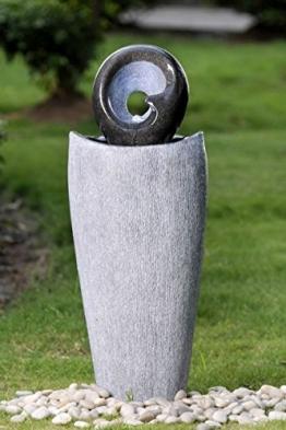 Brunnen, Springbrunnen Aussen+ Innen 90cm FoGlobo 10207 -