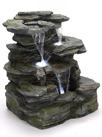 Köhko Springbrunnen