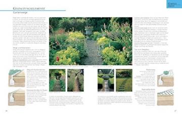 Das große GU Gartenbuch: Das Standardwerk für jeden Gartenliebhaber (GU Gartenspaß) -