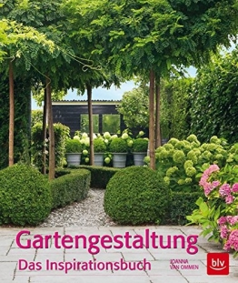 Gartengestaltung: Das Inspirationsbuch -