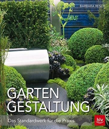 Gartengestaltung: Das Standardwerk für die Praxis -