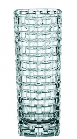 Spiegelau & Nachtmann, Vase, Kristallglas, 28 cm, 0080727-0, Bossa Nova -
