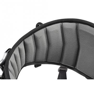 Sitzgurt Haltegurt SEQUOIA SRT Petzl Größe 2 für die Baumpflege zum Aufstieg am Einfachseil -
