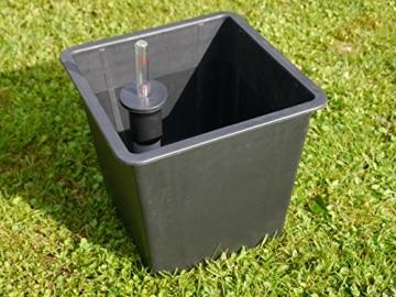Premium Pflanzeinsatze Aus Kunststoff Mit Bewasserungssystem Grosse