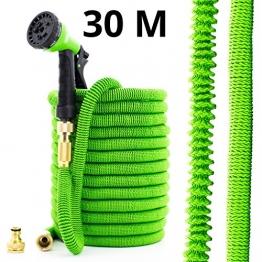 Dehnbarer Gartenschlauch Goriflex 30 Meter - 1