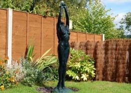 """Gartenbrunnen """"Aphrodite"""", 162cm - 1"""