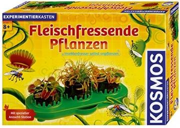 Kosmos 631611 - Fleischfressende Pflanzen - 1