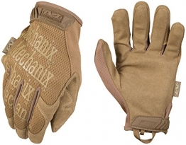 Mechanix Wear Handschuhe Coyote, MG-72-009 - 1